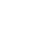 Evolution of Balance White Text Logo